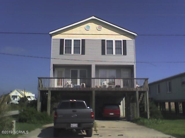 108 Greenville Avenue, Carolina Beach, NC 28428 (MLS #100170978) :: Vance Young and Associates