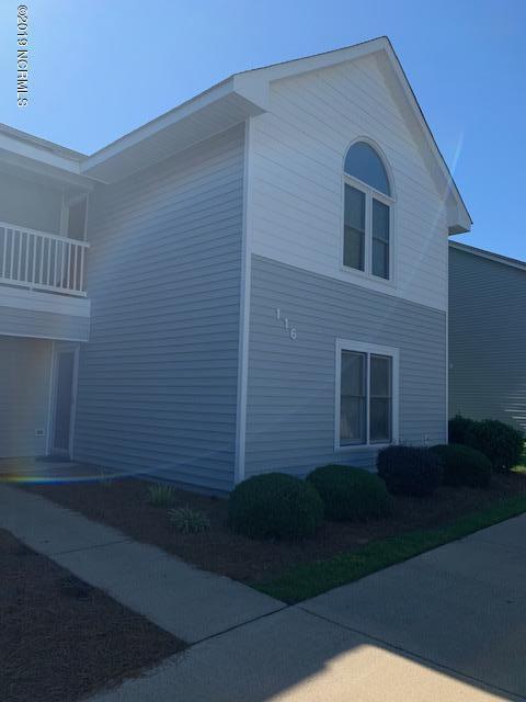 116 W Victoria Court F, Greenville, NC 27834 (MLS #100171030) :: The Pistol Tingen Team- Berkshire Hathaway HomeServices Prime Properties