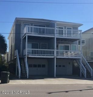 620 Waynick Boulevard #1, Wrightsville Beach, NC 28480 (MLS #100171116) :: The Oceanaire Realty