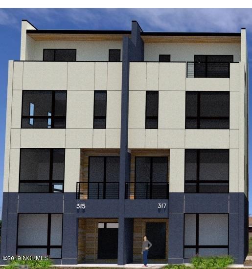 317 Bladen Street, Wilmington, NC 28401 (MLS #100171124) :: RE/MAX Elite Realty Group