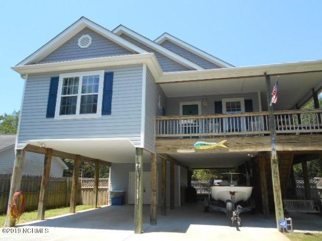 307 NE 42nd Street, Oak Island, NC 28465 (MLS #100171220) :: Vance Young and Associates