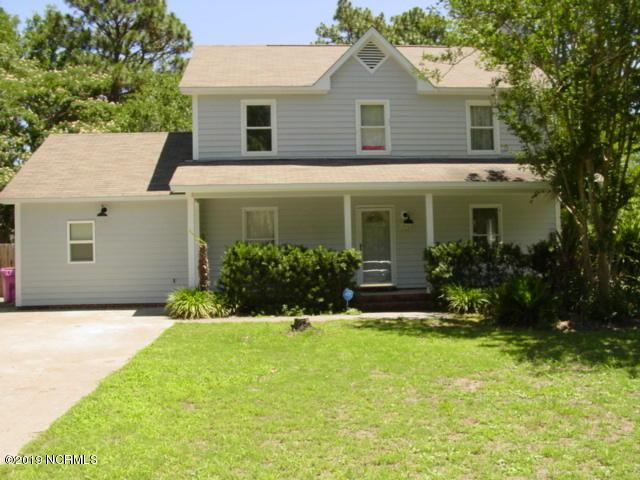 6314 Strawfield Drive, Wilmington, NC 28405 (MLS #100171222) :: Vance Young and Associates