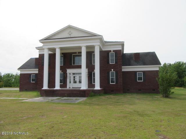 222 Deppe Farm Road, Maysville, NC 28555 (MLS #100171293) :: The Keith Beatty Team