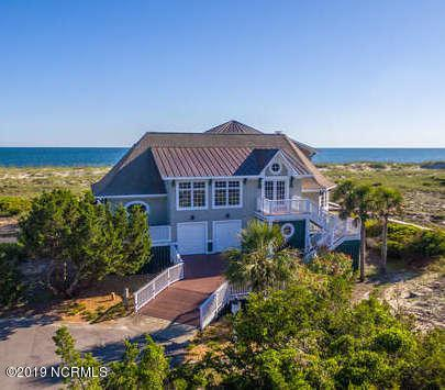 6 Inverness Court, Bald Head Island, NC 28461 (MLS #100171340) :: The Bob Williams Team
