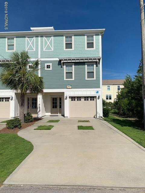 313 S 4th Avenue B, Kure Beach, NC 28449 (MLS #100171546) :: RE/MAX Essential