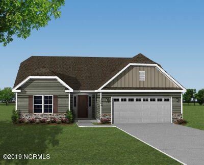 625 Jade Lane, Winterville, NC 28590 (MLS #100171661) :: Berkshire Hathaway HomeServices Prime Properties