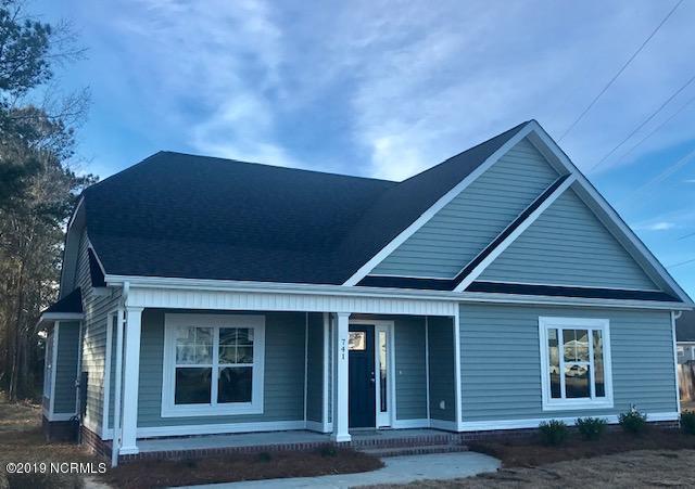 1900 Charity Lane, Winterville, NC 28590 (MLS #100171688) :: Berkshire Hathaway HomeServices Prime Properties