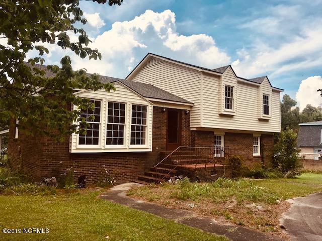201 Elizabeth Drive, Pink Hill, NC 28572 (MLS #100171708) :: Courtney Carter Homes