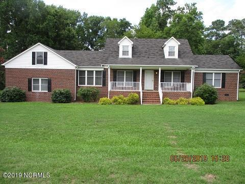105 Christopher Lane, Clinton, NC 28328 (MLS #100171804) :: RE/MAX Elite Realty Group