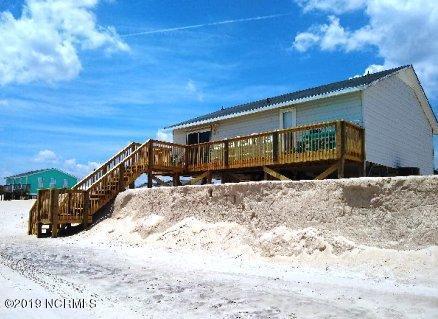 1310 N Shore Drive, Surf City, NC 28445 (MLS #100171824) :: Destination Realty Corp.