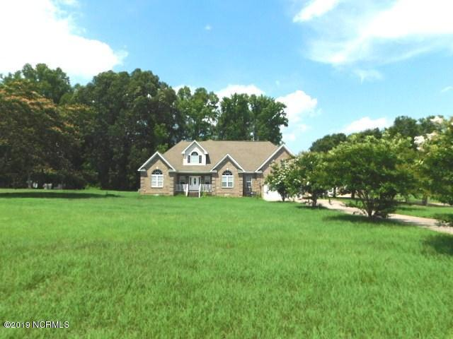 7093 Riverpoint Road, Elm City, NC 27822 (MLS #100171853) :: The Keith Beatty Team