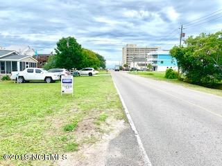 306 Ocean Boulevard, Carolina Beach, NC 28428 (MLS #100172108) :: RE/MAX Elite Realty Group