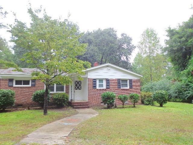 1190a Blue Creek Road, Jacksonville, NC 28540 (MLS #100172129) :: Destination Realty Corp.