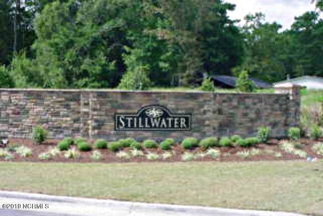 Lot 14 Stillwater Drive, Belhaven, NC 27810 (MLS #100172136) :: Lynda Haraway Group Real Estate
