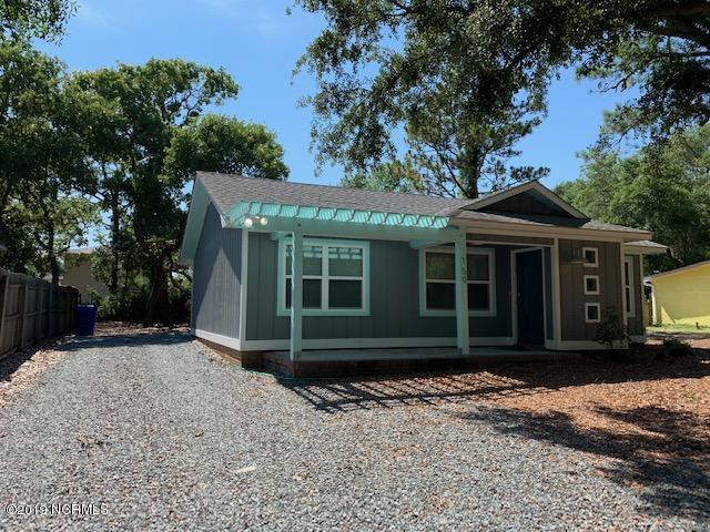 159 NE 32nd Street, Oak Island, NC 28465 (MLS #100172192) :: RE/MAX Essential