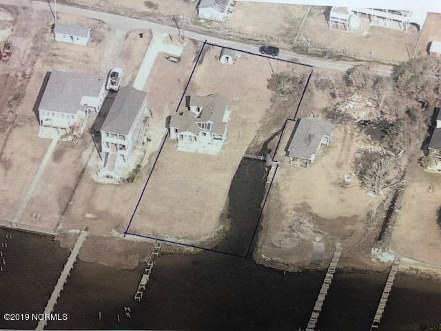 131 Salty Shores Point Road, Newport, NC 28570 (MLS #100172360) :: Century 21 Sweyer & Associates