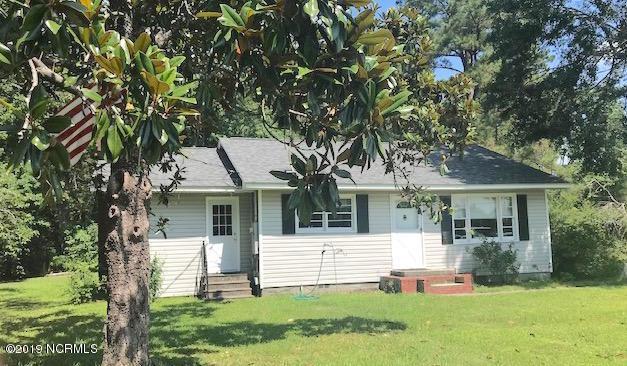 1424 Nc Highway 53 E, Burgaw, NC 28425 (MLS #100172377) :: Century 21 Sweyer & Associates