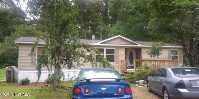 9205 Old River Road, Burgaw, NC 28425 (MLS #100172433) :: Century 21 Sweyer & Associates