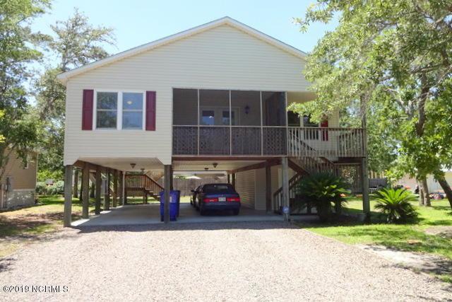 139 NE 5th Street, Oak Island, NC 28465 (MLS #100172473) :: The Keith Beatty Team