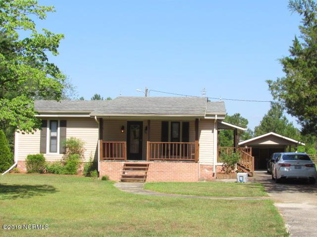 1033 Old Northeast Road, Hallsboro, NC 28442 (MLS #100172507) :: Courtney Carter Homes