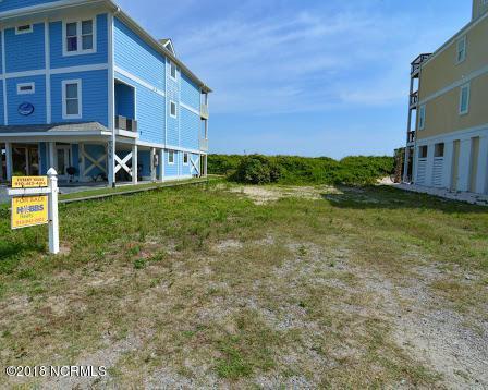1077 Ocean Boulevard W, Holden Beach, NC 28462 (MLS #100172904) :: Lynda Haraway Group Real Estate