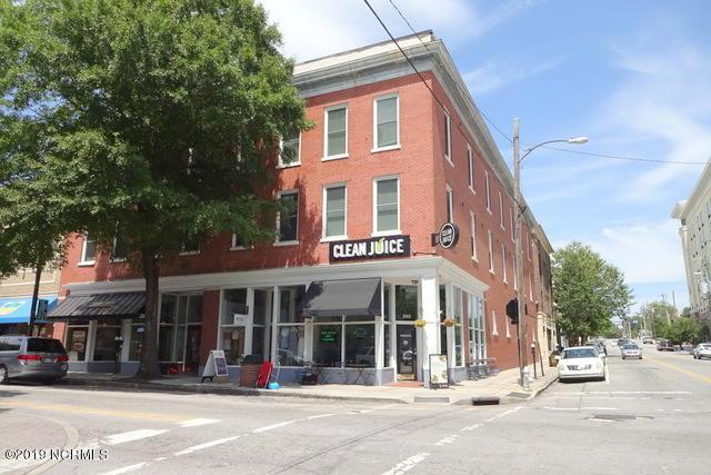 304 N Front Street M, Wilmington, NC 28401 (MLS #100172989) :: Coldwell Banker Sea Coast Advantage