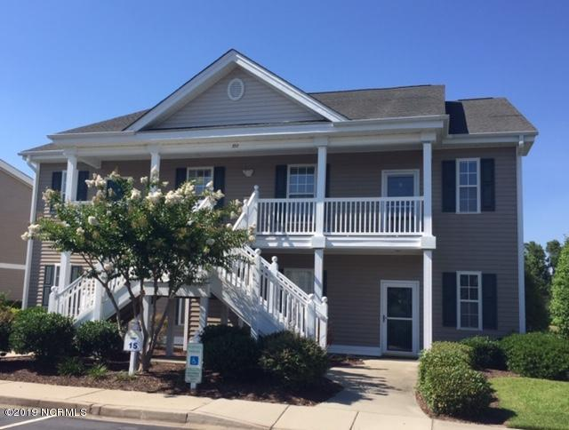 892 Great Egret Circle SW #4, Sunset Beach, NC 28468 (MLS #100173294) :: The Bob Williams Team