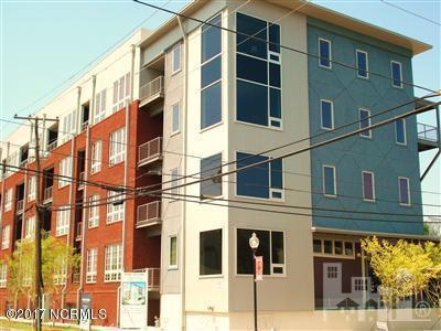 801 N 4th Street #403, Wilmington, NC 28401 (MLS #100173367) :: Berkshire Hathaway HomeServices Prime Properties