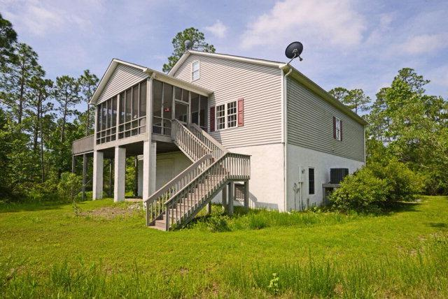 108 Paradox Point Drive, Aurora, NC 27806 (MLS #100173596) :: Lynda Haraway Group Real Estate