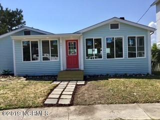 501 N Channel Drive, Wrightsville Beach, NC 28480 (MLS #100173879) :: RE/MAX Essential