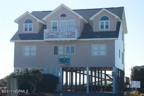 101 Ocean Boulevard W, Holden Beach, NC 28462 (MLS #100173917) :: Coldwell Banker Sea Coast Advantage