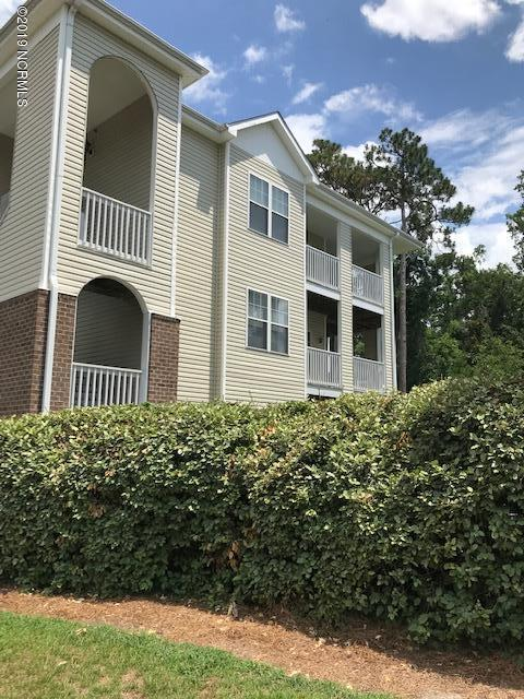 4525 Sagedale Drive 304R, Wilmington, NC 28405 (MLS #100174299) :: Lynda Haraway Group Real Estate