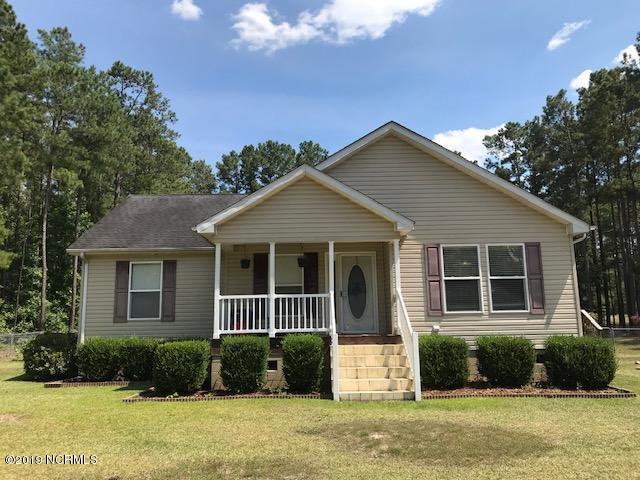 11440 Dove Street, Laurinburg, NC 28352 (MLS #100174423) :: The Keith Beatty Team