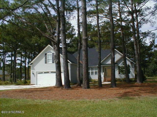 205 Brandywine Boulevard, Morehead City, NC 28557 (MLS #100174501) :: Lynda Haraway Group Real Estate