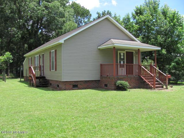 436 W Pantego Street, Belhaven, NC 27810 (MLS #100174552) :: Lynda Haraway Group Real Estate
