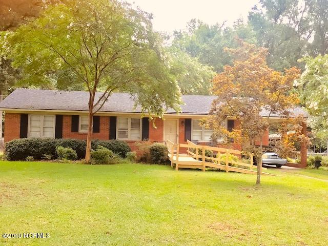 1529 Hwy 258 N, Kinston, NC 28504 (MLS #100174634) :: Courtney Carter Homes