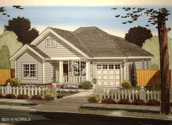 3827 Bucklin Drive NE, Elm City, NC 27822 (MLS #100174787) :: Coldwell Banker Sea Coast Advantage