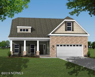 389 Crimson Drive, Winterville, NC 28590 (MLS #100175055) :: The Pistol Tingen Team- Berkshire Hathaway HomeServices Prime Properties