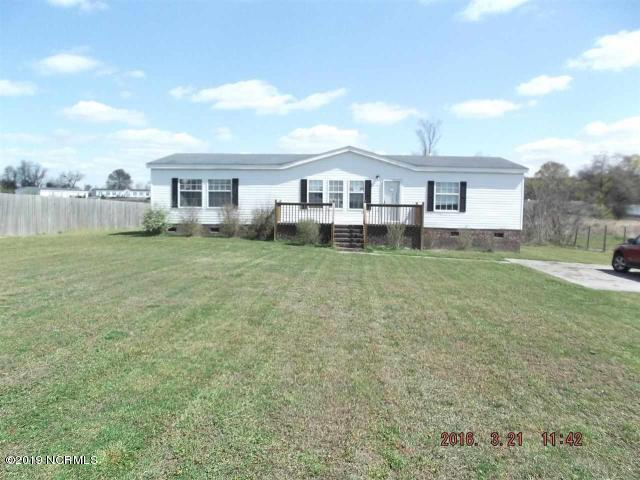 113 Cypress Knee Drive, Richlands, NC 28574 (MLS #100175283) :: RE/MAX Elite Realty Group