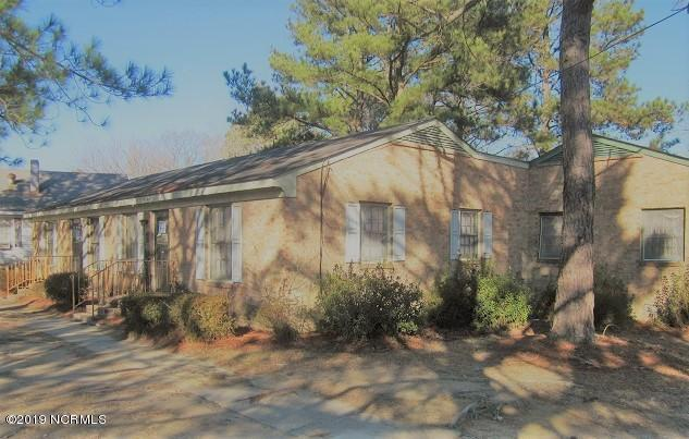 307 Fairview Avenue SW, Wilson, NC 27893 (MLS #100175307) :: RE/MAX Elite Realty Group
