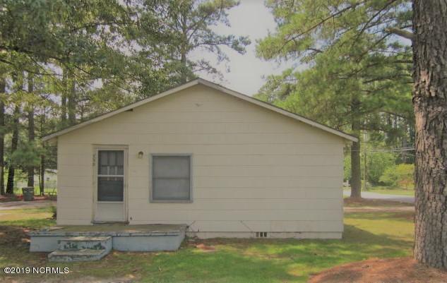 700 Little Rock Church Road, Lucama, NC 27851 (MLS #100175308) :: Courtney Carter Homes