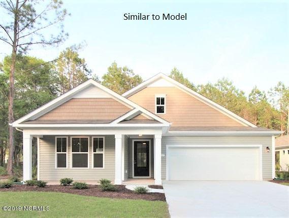 696 Seathwaite Lane Lot 1218, Leland, NC 28451 (MLS #100175313) :: Lynda Haraway Group Real Estate