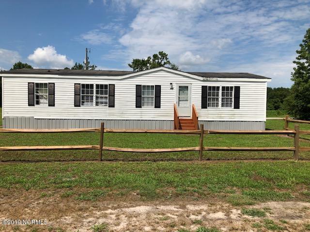 104 Bobby Baker Ln, Magnolia, NC 28453 (MLS #100175377) :: RE/MAX Elite Realty Group