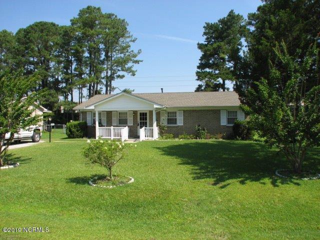2916 Monroe Drive, New Bern, NC 28562 (MLS #100175435) :: RE/MAX Essential