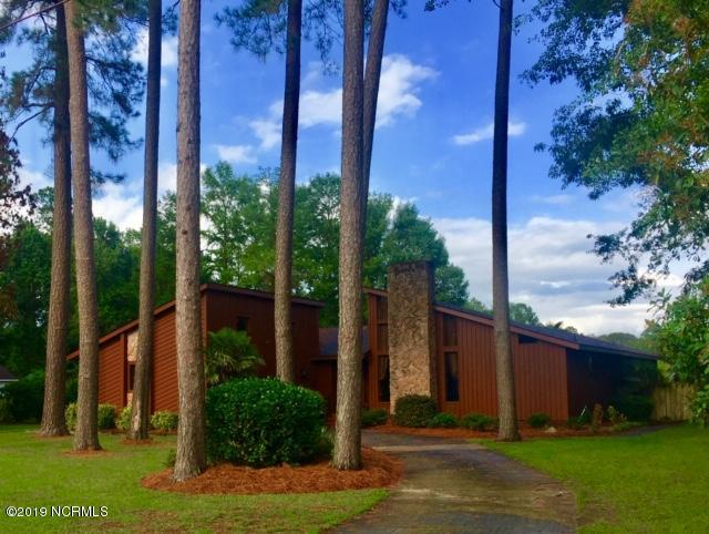 905 Wood Drive, Richlands, NC 28574 (MLS #100175491) :: RE/MAX Elite Realty Group
