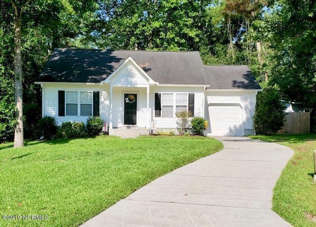 7367 Hazelstone Lane, Leland, NC 28451 (MLS #100175544) :: Vance Young and Associates