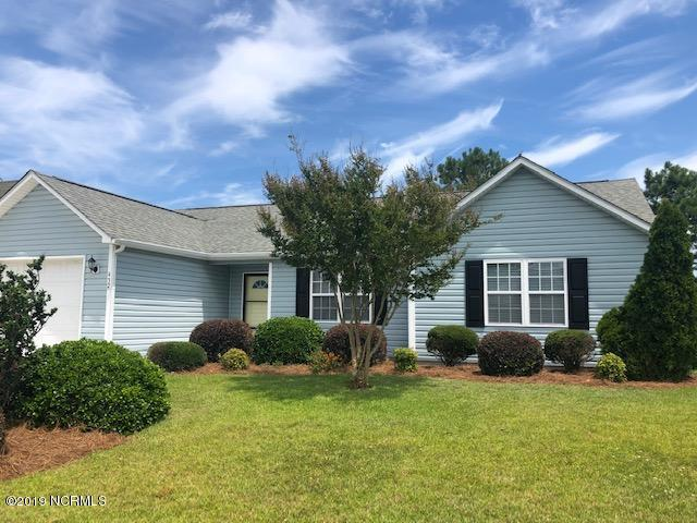 432 Meeting Street, Beaufort, NC 28516 (MLS #100175572) :: Century 21 Sweyer & Associates