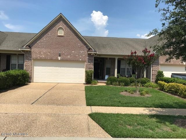 1258 Formosa Drive SE #91, Bolivia, NC 28422 (MLS #100175632) :: The Cheek Team