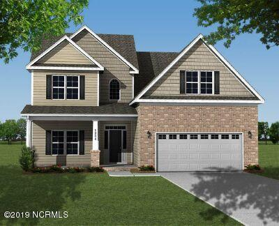 384 Crimson Drive, Winterville, NC 28590 (MLS #100175651) :: RE/MAX Essential