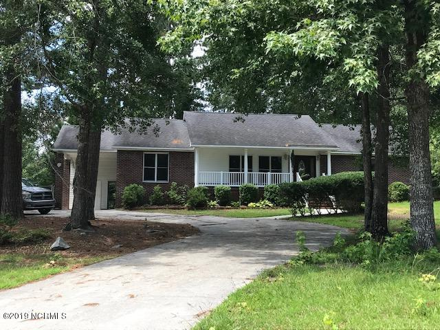 806 Pine Valley Court, Jacksonville, NC 28546 (MLS #100175657) :: Destination Realty Corp.